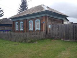Дом 45кв на участке 10 соток(обмен на 1к)