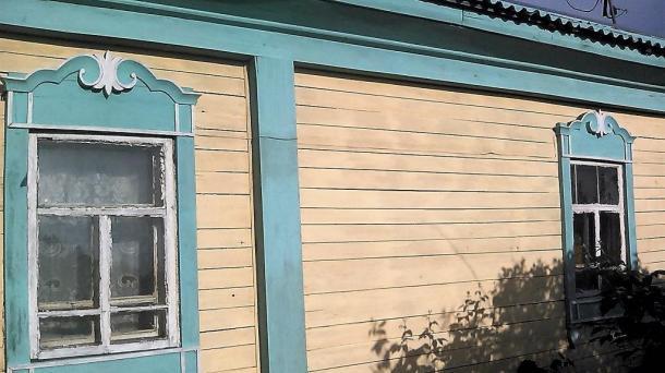 Дом Колывань, купить в колывани дом