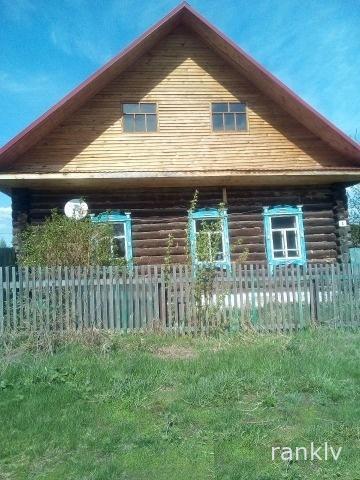 Дом на продажу по адресу Россия, Новосибирск и Новосибирская область, Вьюны, Ул. Советская