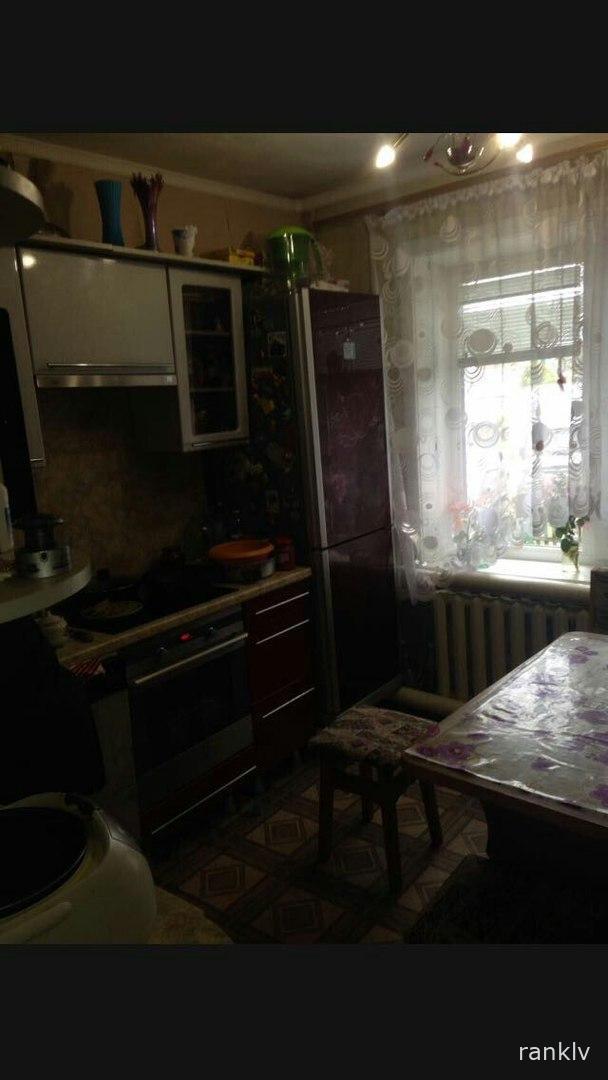 Квартира на продажу по адресу Россия, Новосибирск и Новосибирская область, Скала, ул. Учительская