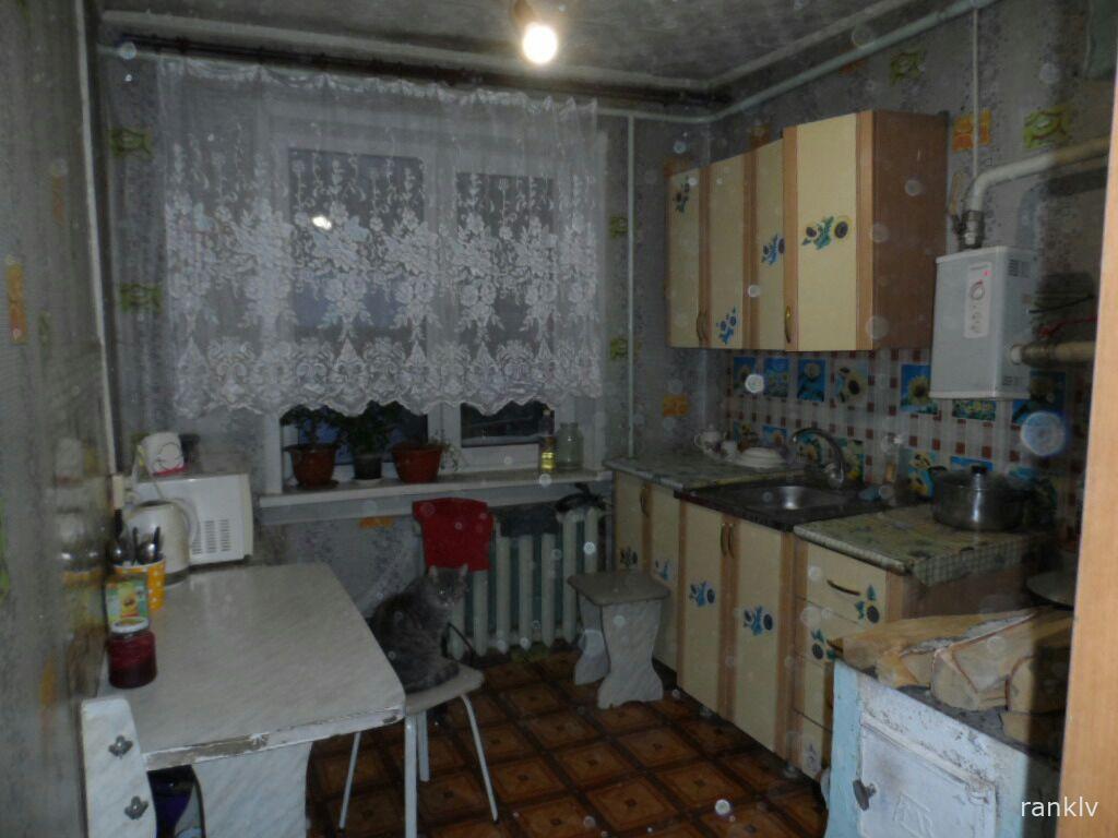 Дом на продажу по адресу Россия, Новосибирск и Новосибирская область, Новотырышкино, Новоселов