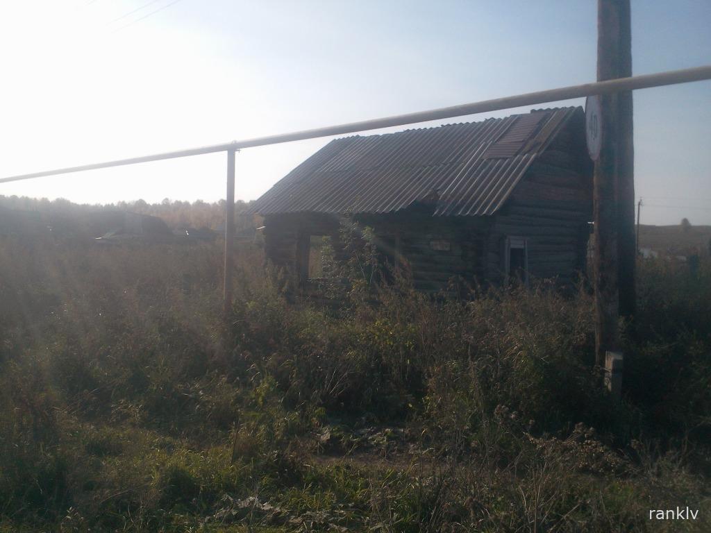 Земельный Участок на продажу по адресу Россия, Новосибирск и Новосибирская область, Подгорная, Чапаева