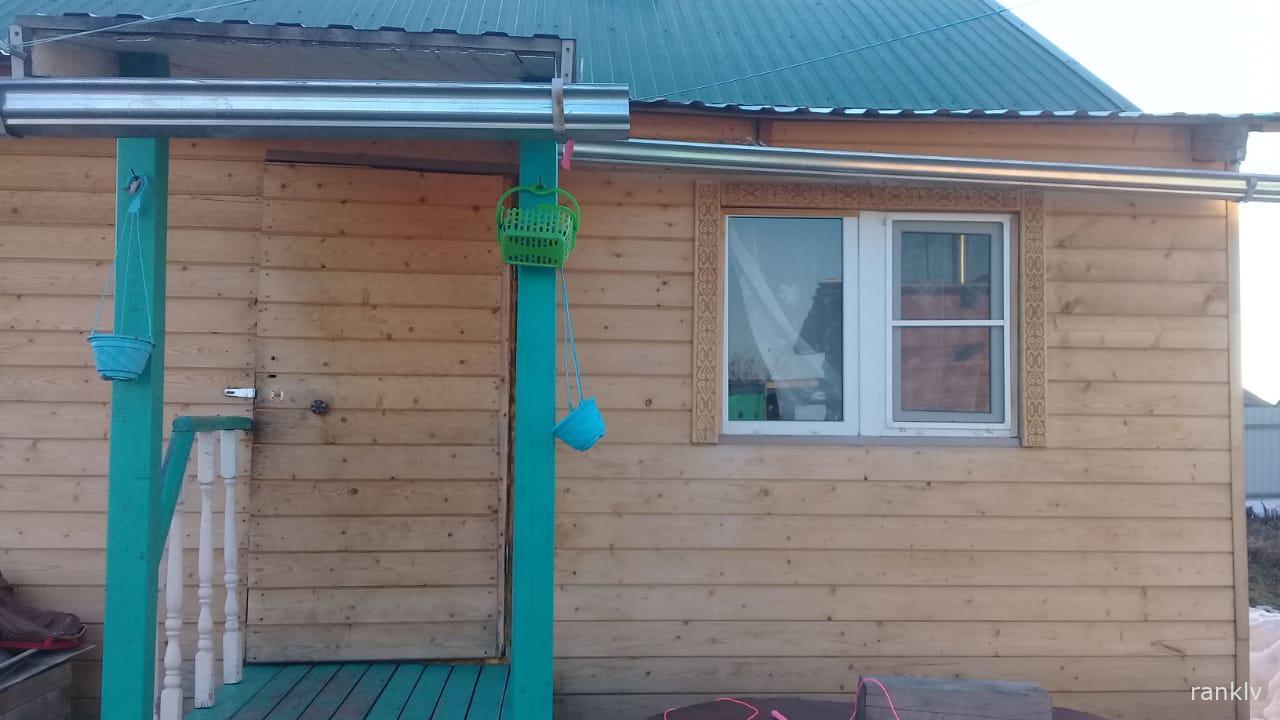 Дом на продажу по адресу Россия, Новосибирск и Новосибирская область, Новотырышкино, Заречная