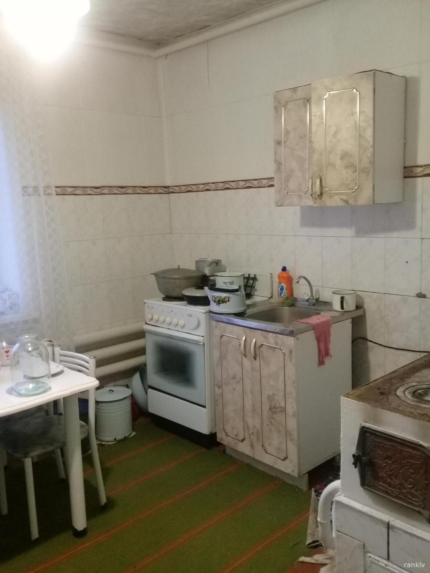 Квартира на продажу по адресу Россия, Новосибирск и Новосибирская область, Новотырышкино, Новая