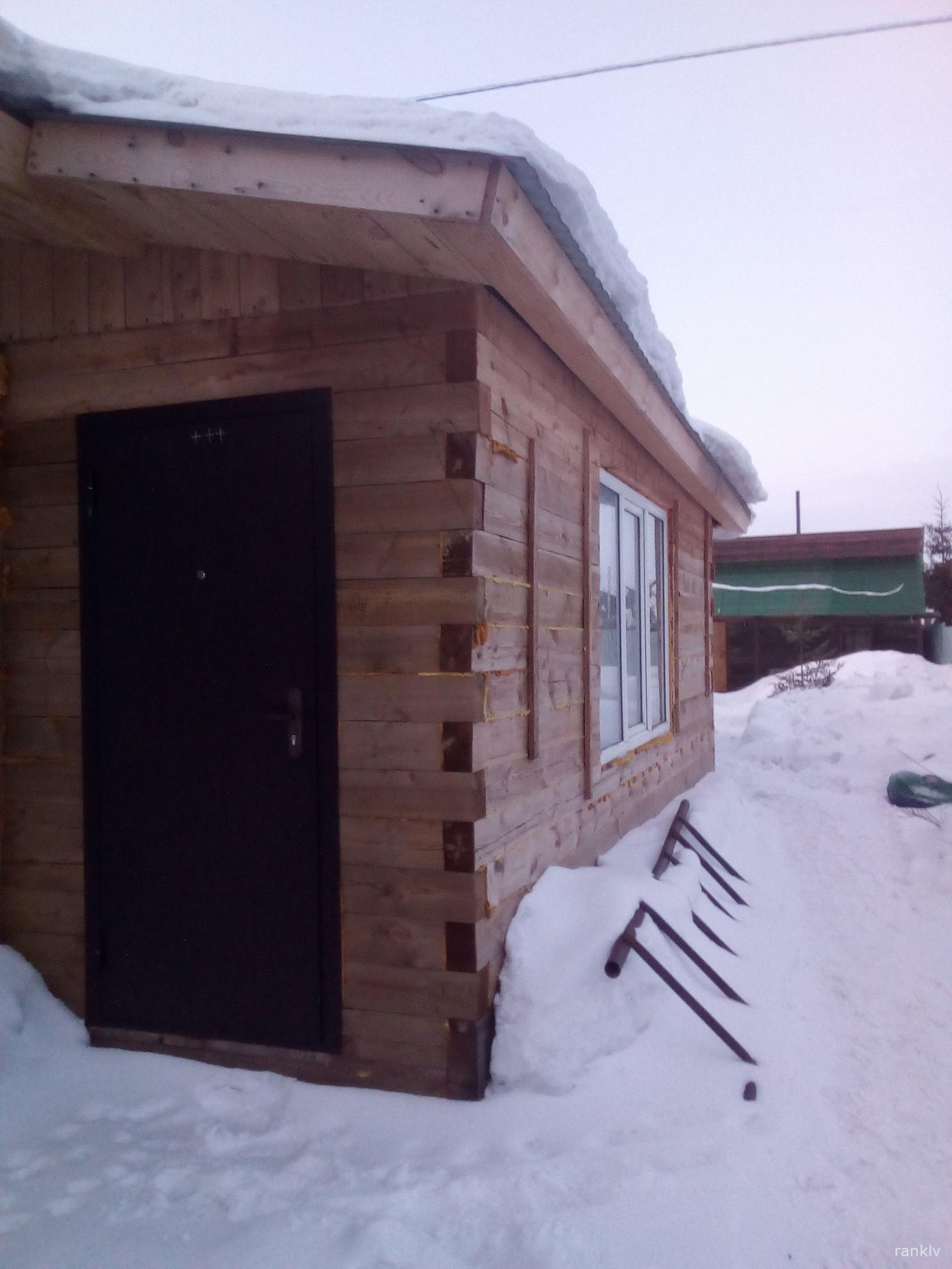 Дом на продажу по адресу Россия, Новосибирск и Новосибирская область, Воробьёво
