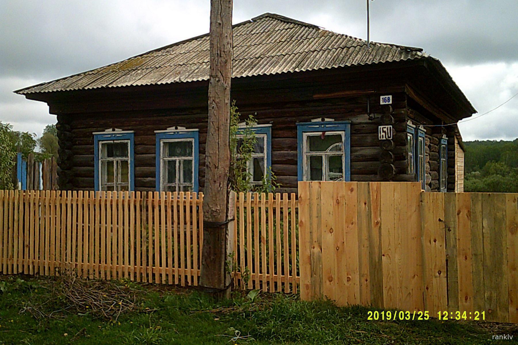 Дом на продажу по адресу Россия, Новосибирск и Новосибирская область, Вьюны, Колыванский район, деревня Вьюны, ул. Набережная.
